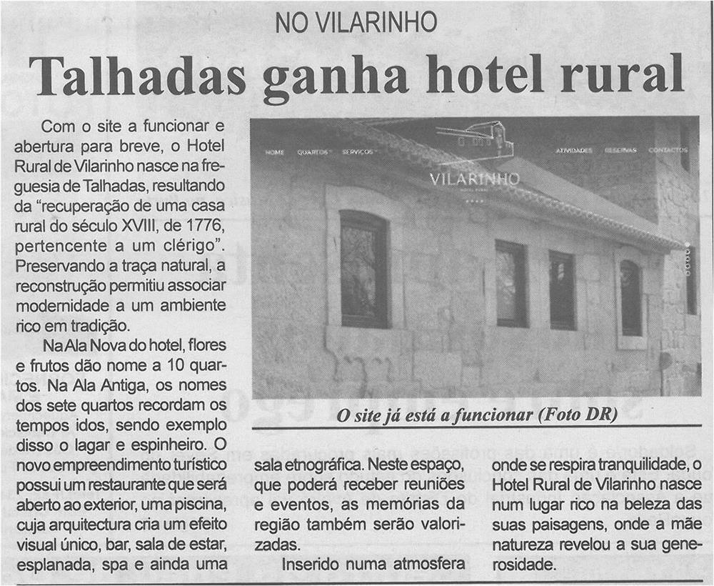 BV-2.ªabr.'15-p.2-Talhadas ganha hotel rural : no Vilarinho.jpg