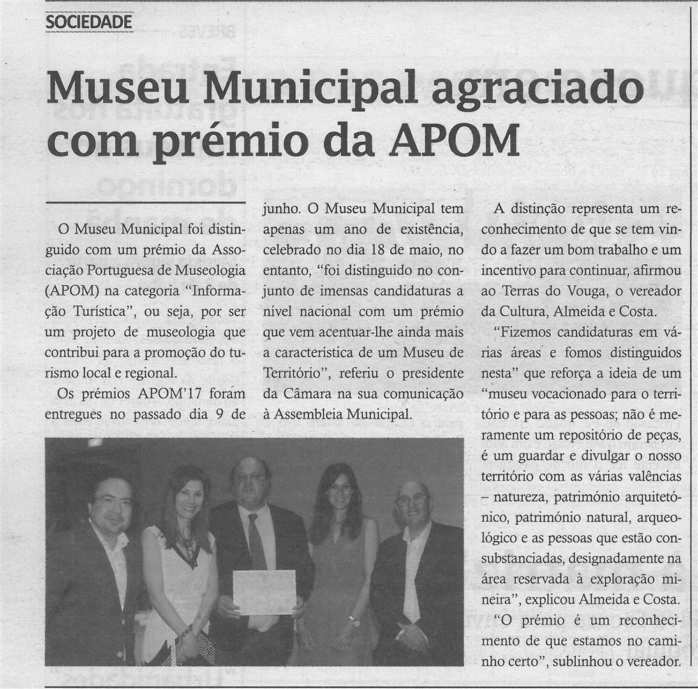TV-jul.'17-p.8-Museu Municipal agraciado com prémio da APOM.jpg