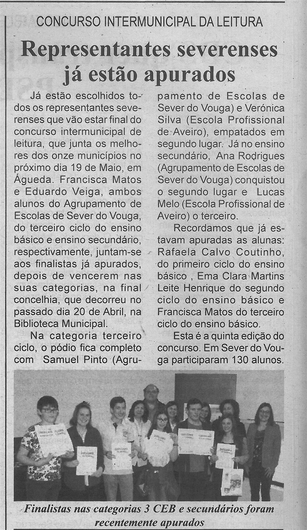 BV-1.ªmaio'18-p.6-Representantes severenses já estão apurados - Concurso Intermunicipal de Leitura.jpg
