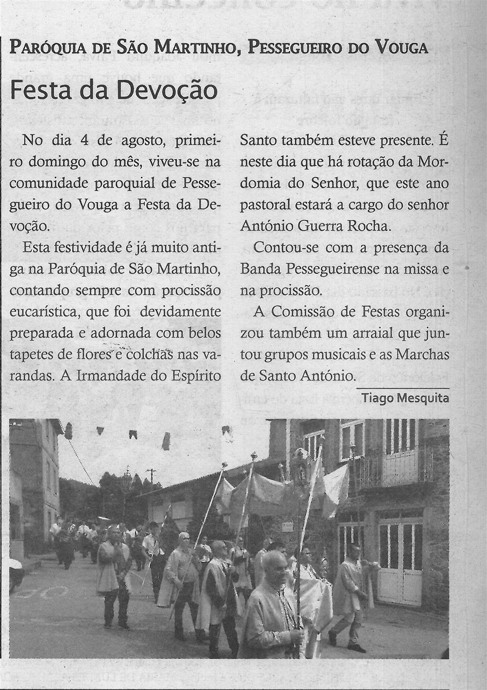 TV-set.'19-p.6-Paróquias e Freguesias : Paróquia de São Martinho, Pessegueiro do Vouga : Festa da Devoção.jpg