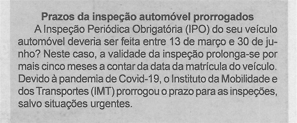 BV-2.ªabr.'20-p.7-Prazos de inspeção automóvel prorrogados.jpg