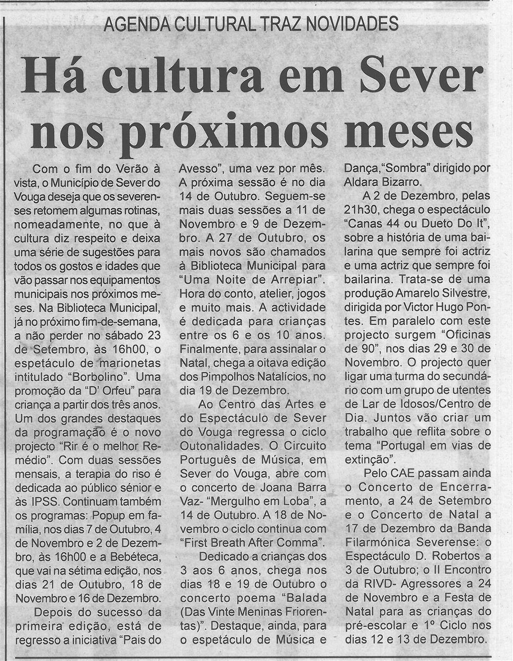 BV-2.ªset.'17-p.7-Há cultura em Sever nos próximos meses : Agenda Cultural traz novidades.jpg