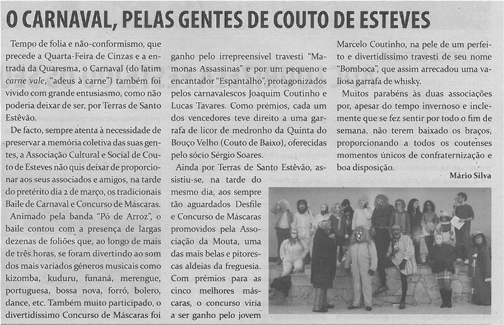 JPEG: TV-abr14-p7-O carnaval pelas gentes de Couto de Esteves
