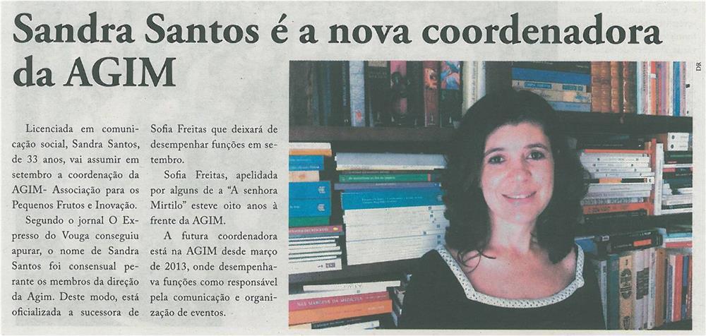 EV-ago'14-p5-Sandra Santos é a nova coordenadora da AGIM.jpg