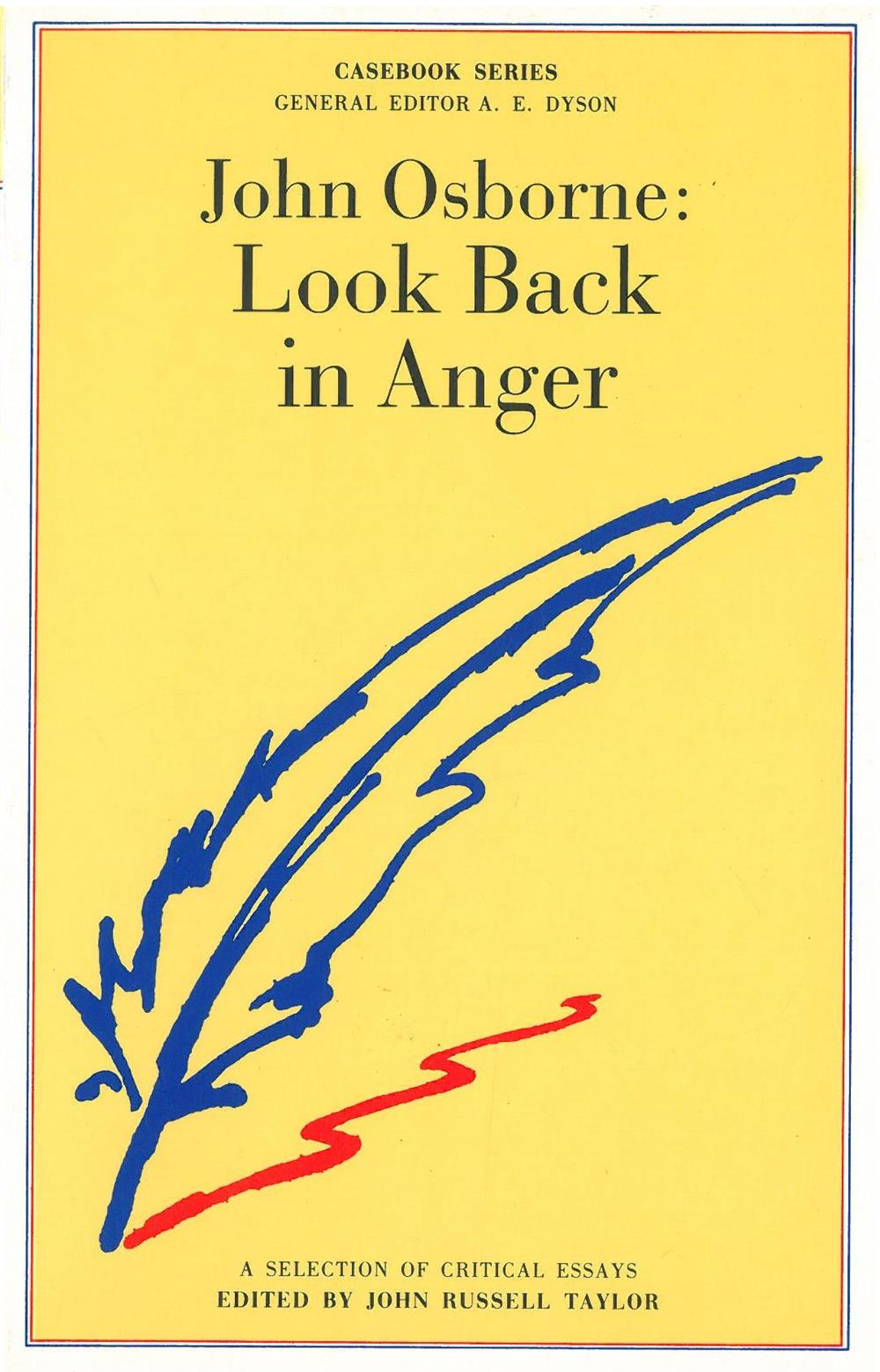John Osborne : look back in anger.jpg