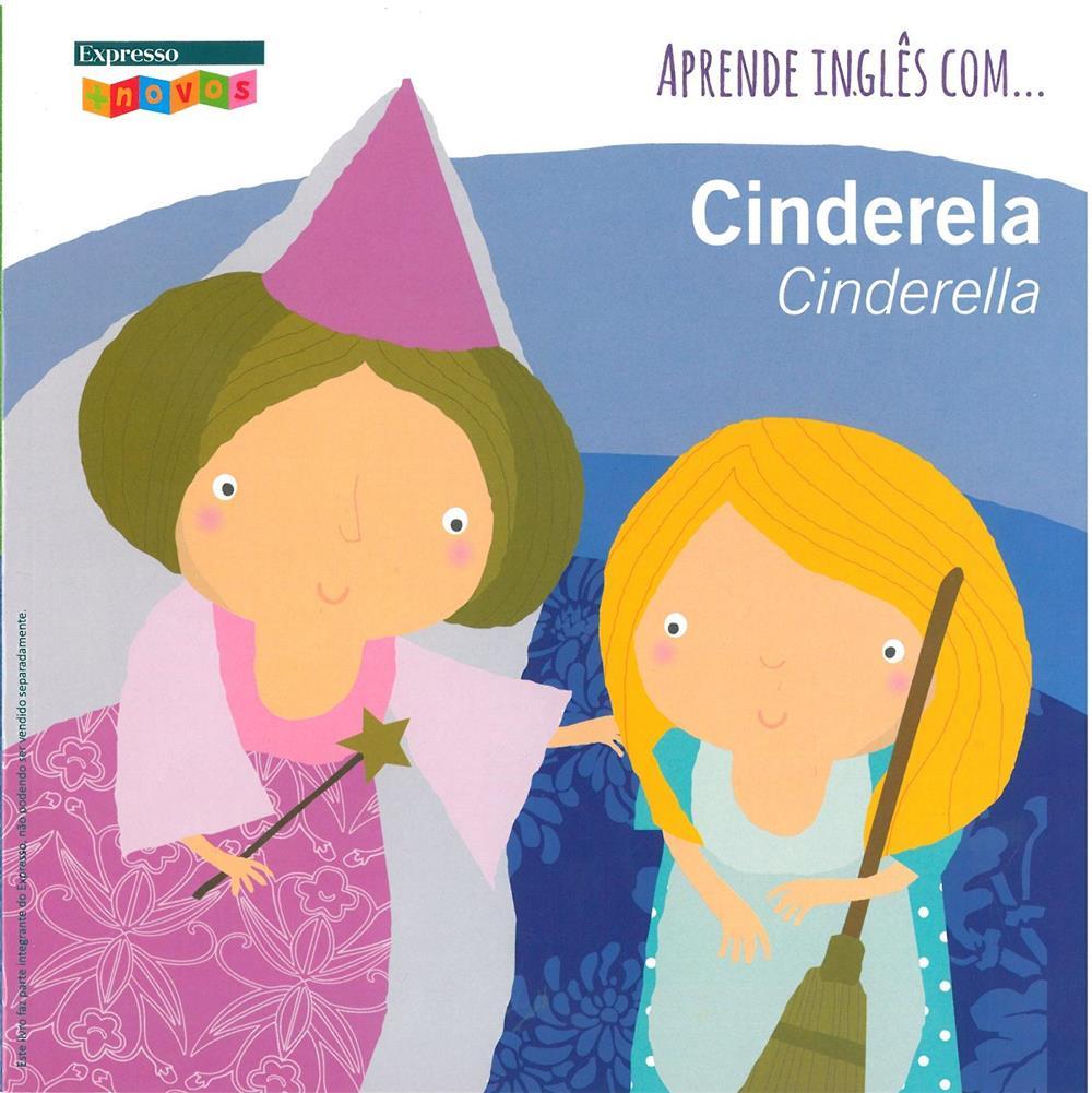 Aprende inglês com...Cinderela_.jpg