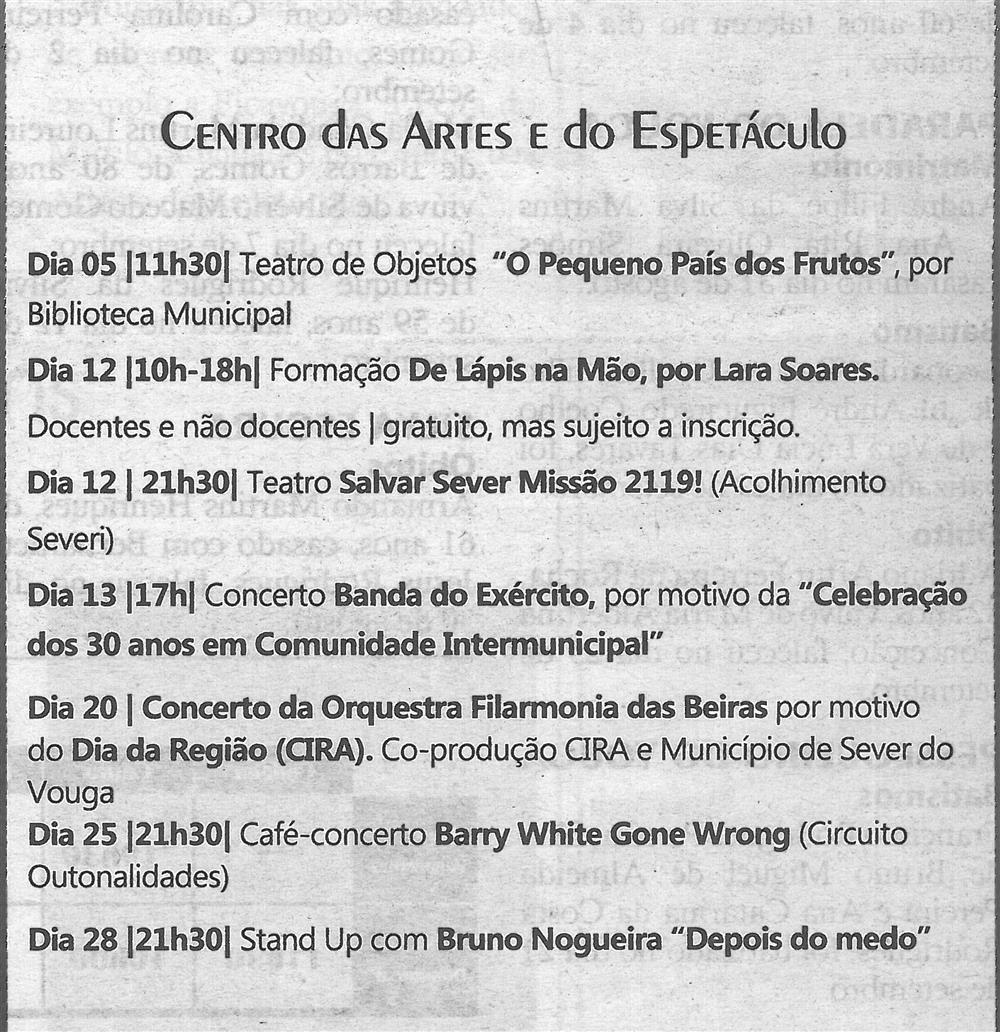 TV-out.'19-p.18-Agenda Cultural [de] outubro : Centro das Artes e do Espetáculo.jpg