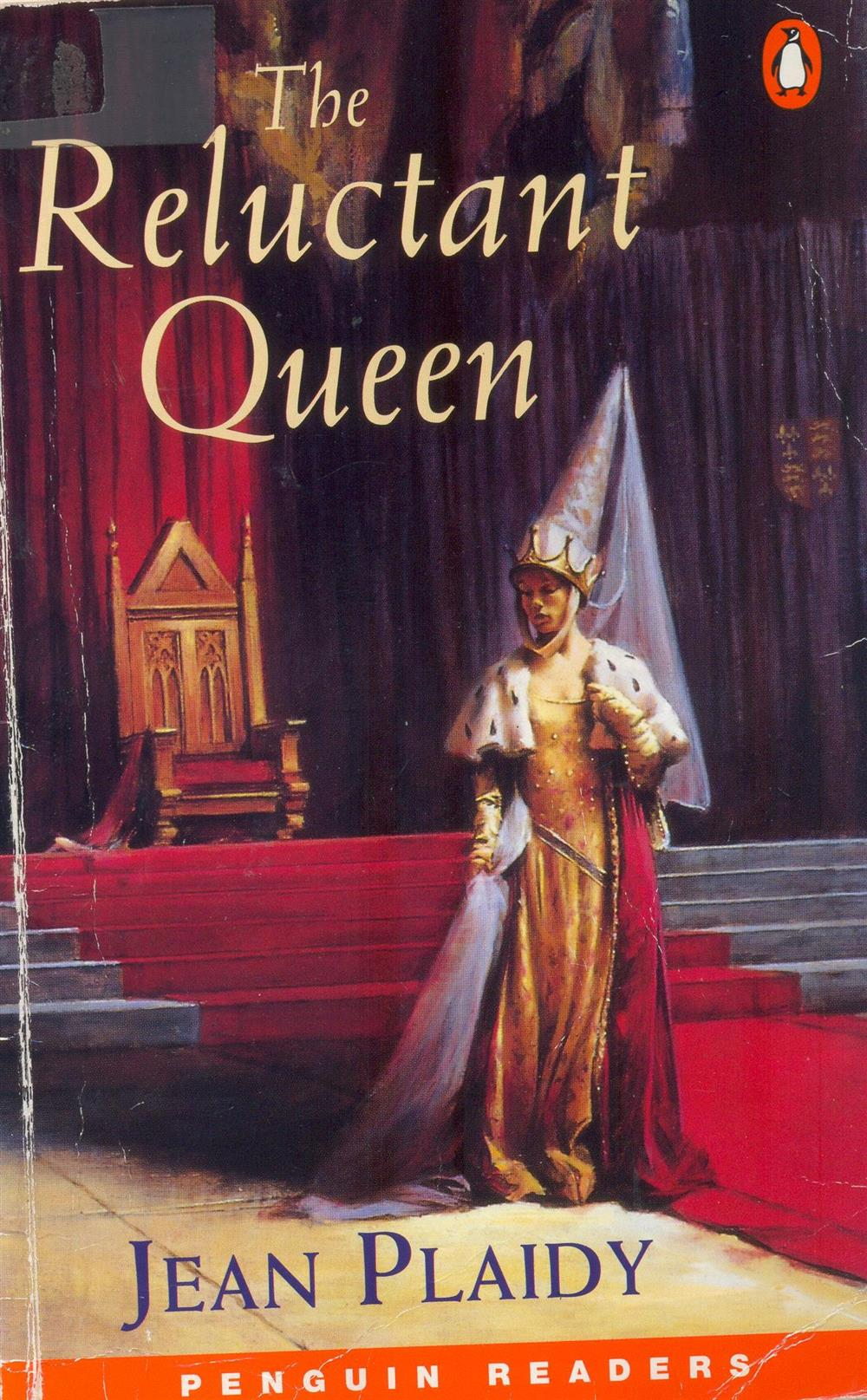 The reluctant queen 001.jpg
