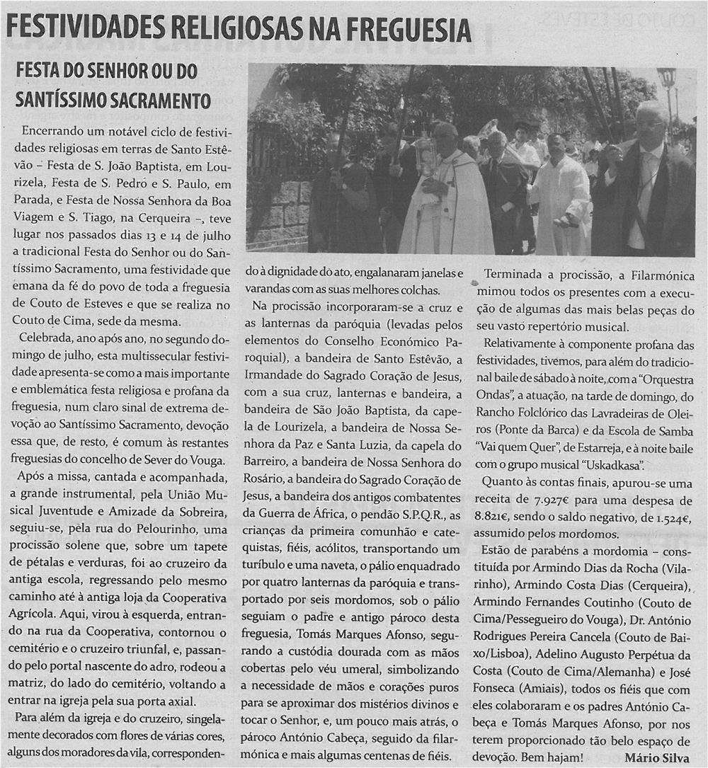 TV-ago13-p6-Festividades religiosas na freguesia