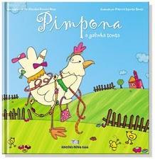 Imagem IA em PASTA_GER (Pimpona, a galinha tonta.jpg)