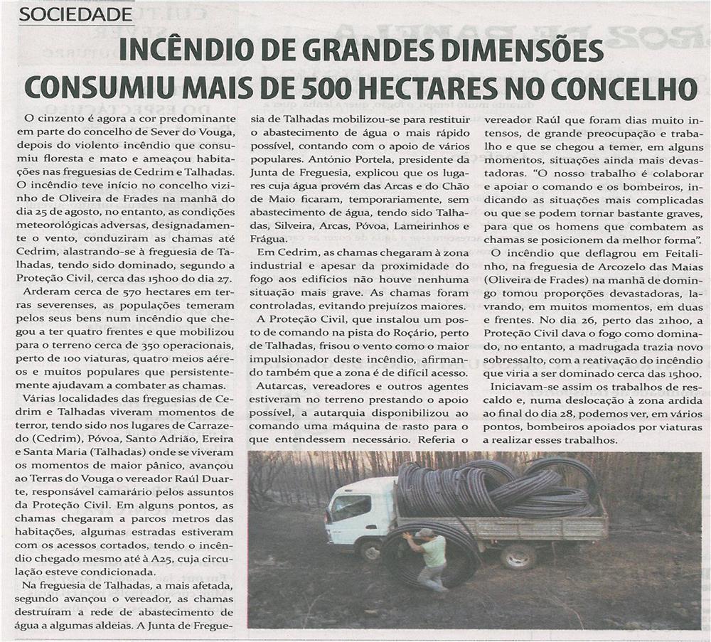TV-set13-p24-Incêndio de grandes dimensões consumiu mais de 500 hectares no concelho