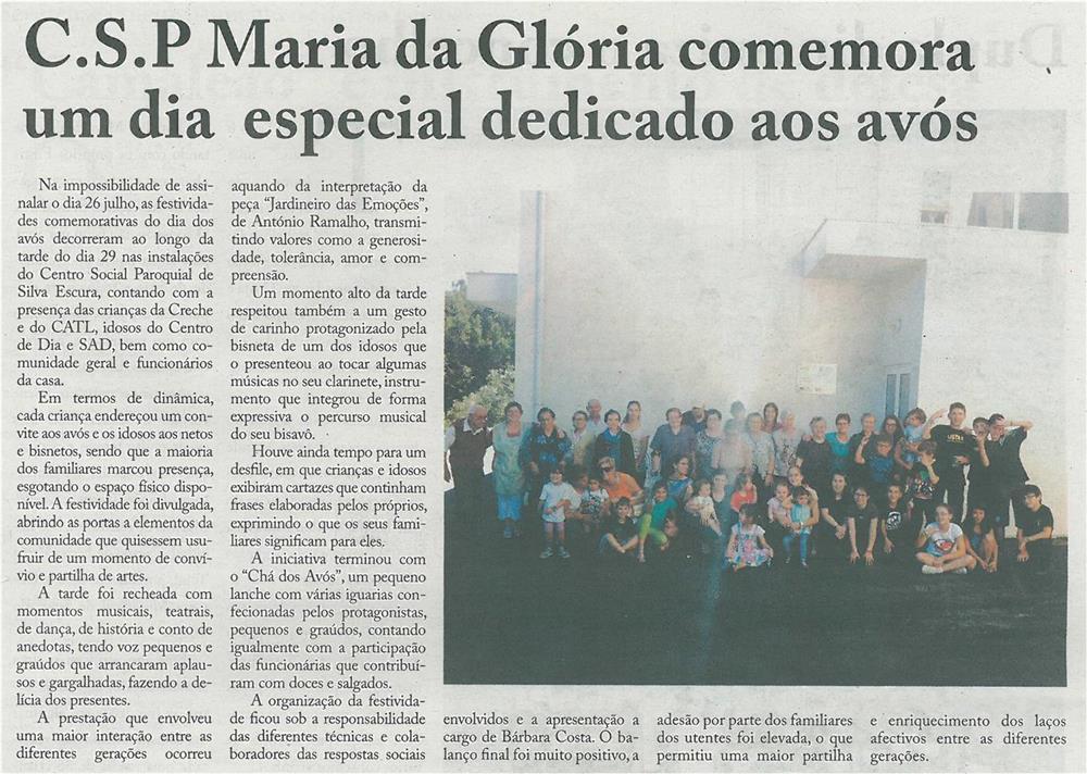 EV-ago'14-p16-C. S. P. Maria da Glória comemora um dia especial dedicado aos avós.jpg