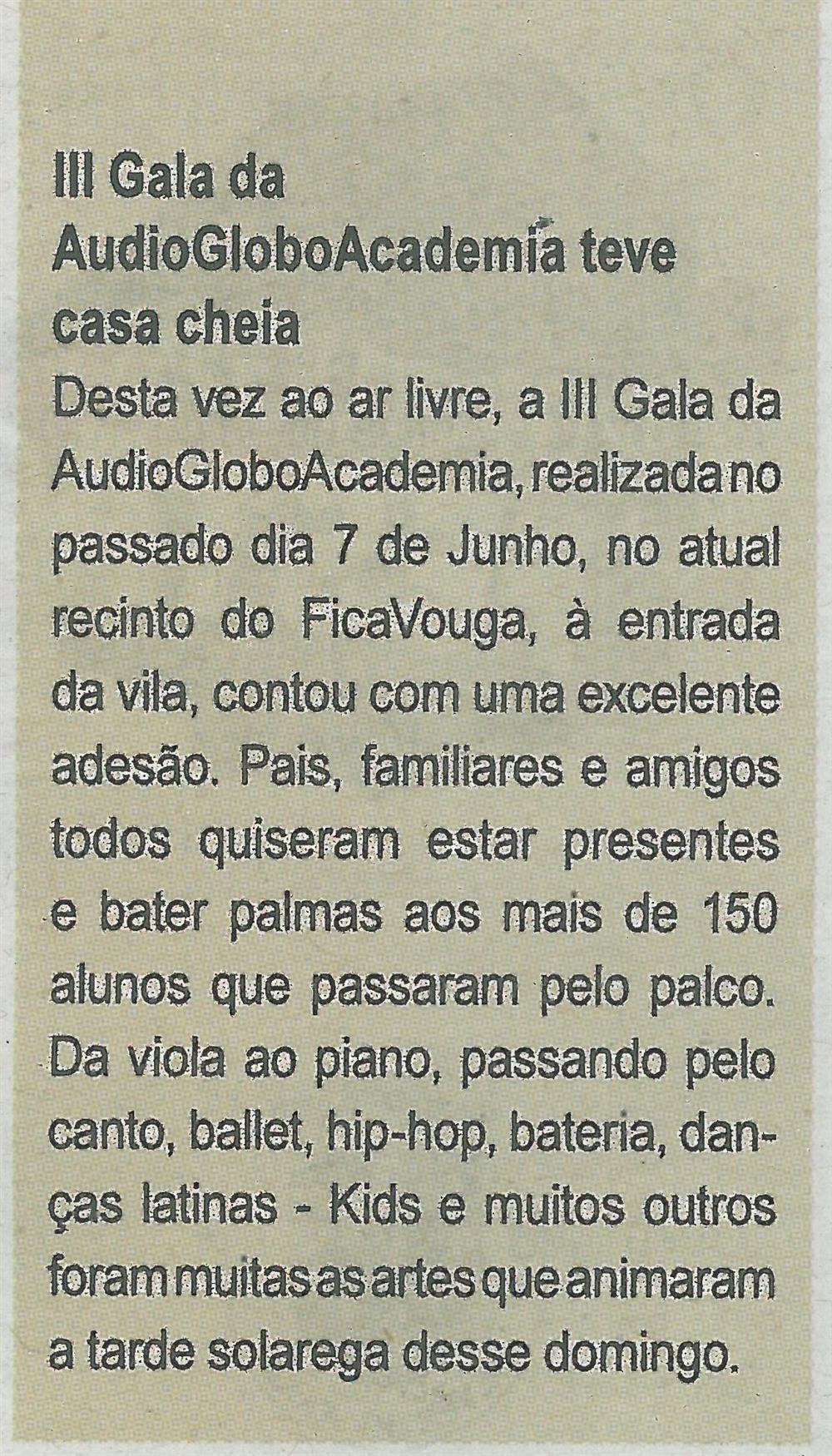 GB-25jun.'15-p.14-III Gala da Audio Globo Academia teve casa cheia.jpg