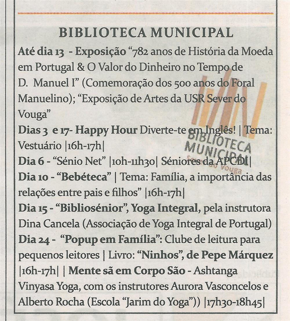 TV-maio'14-p.19-Cultura : maio : Biblioteca Municipal.jpg