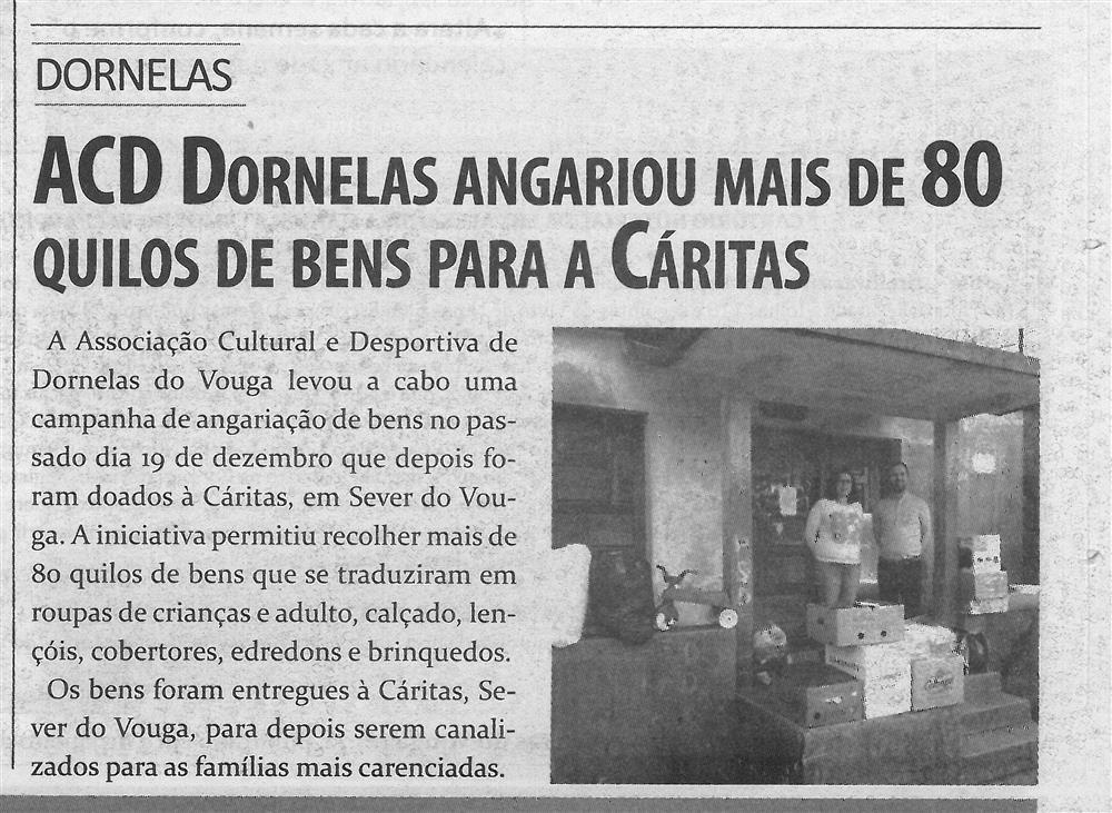 TV-jan.'16-p.11-ACD Dornelas angariou mais de 80 quilos de bens para a Cáritas.jpg