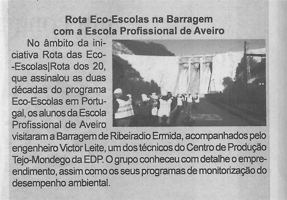 BV-2.ªdez.'15-p.8-Rota Eco-Escolas na Barragem com a Escola Profissional de Aveiro.jpg