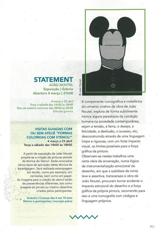 ACMSV-jan.,fev.,mar.'16-p.25-Statement : João Noutel : Formas Coloridas com Stencil : visitas guiadas com ou sem ateliê.jpg