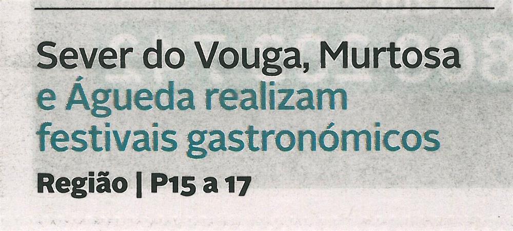 DA-12mar.'16-p.1-Sever do Vouga, Murtosa e Águeda realizam festivais gastronómicos.jpg