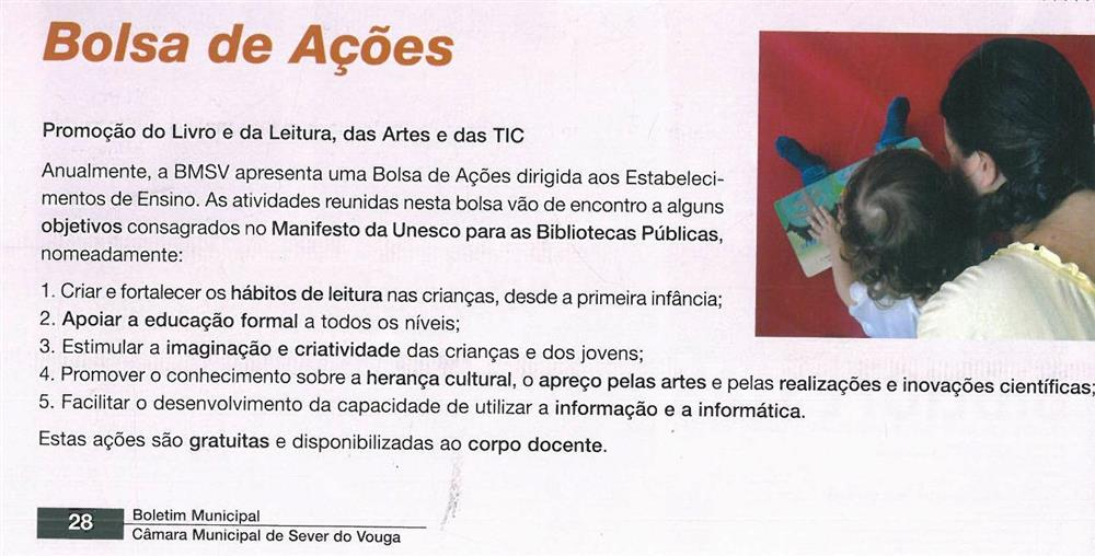 BoletimMunicipal-n.º32-nov.'15-p.28-Bolsa de ações : promoção do livro e da leitura, das artes e das TIC.jpg