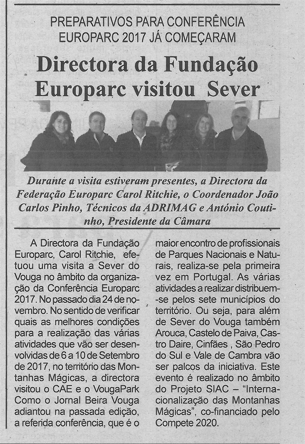 BV-1.ªdez.'16-p.3-Directora da Fundação Europarc visitou Sever : preparativos para Conferência Europarc 2017 já começaram.jpg