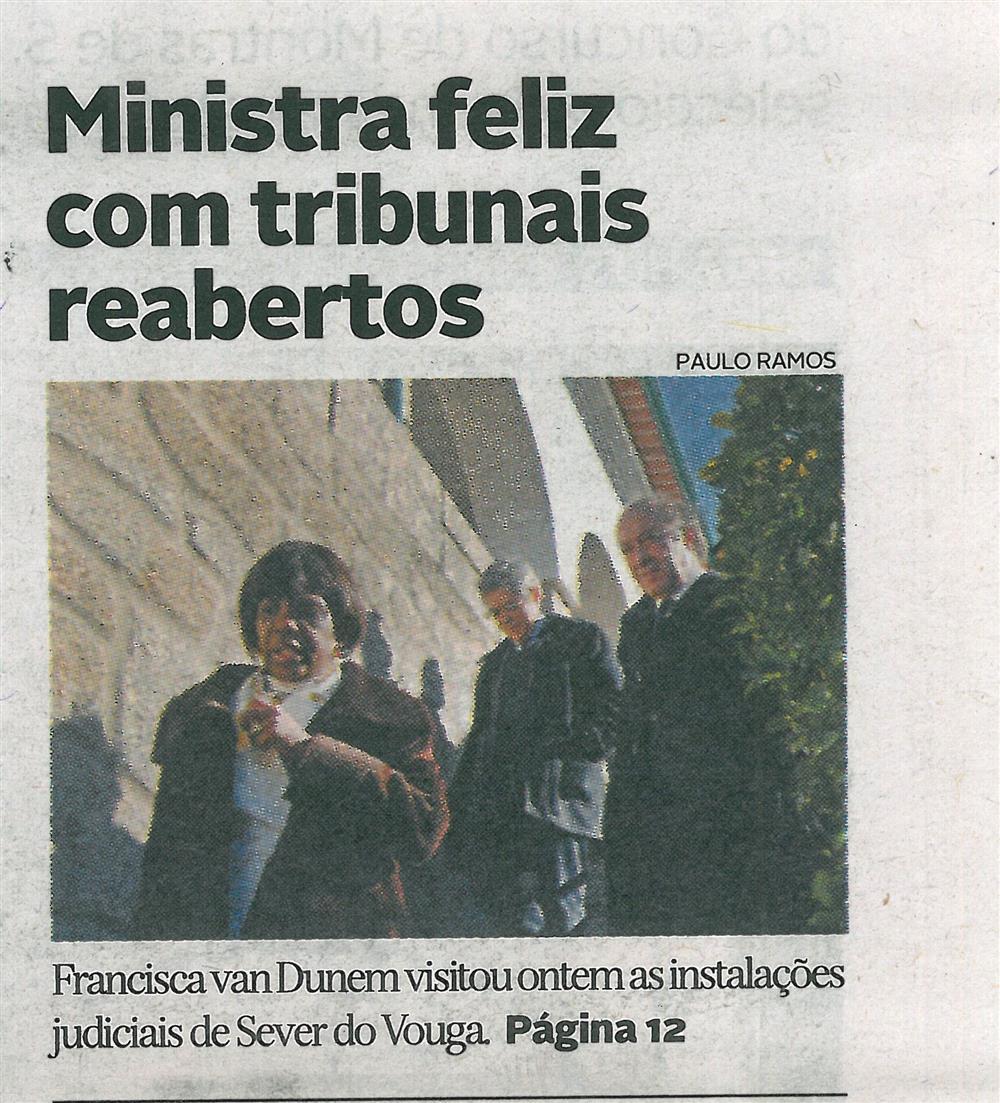 DA-19jan.'17-p.1-Ministra feliz com tribunais reabertos.jpg