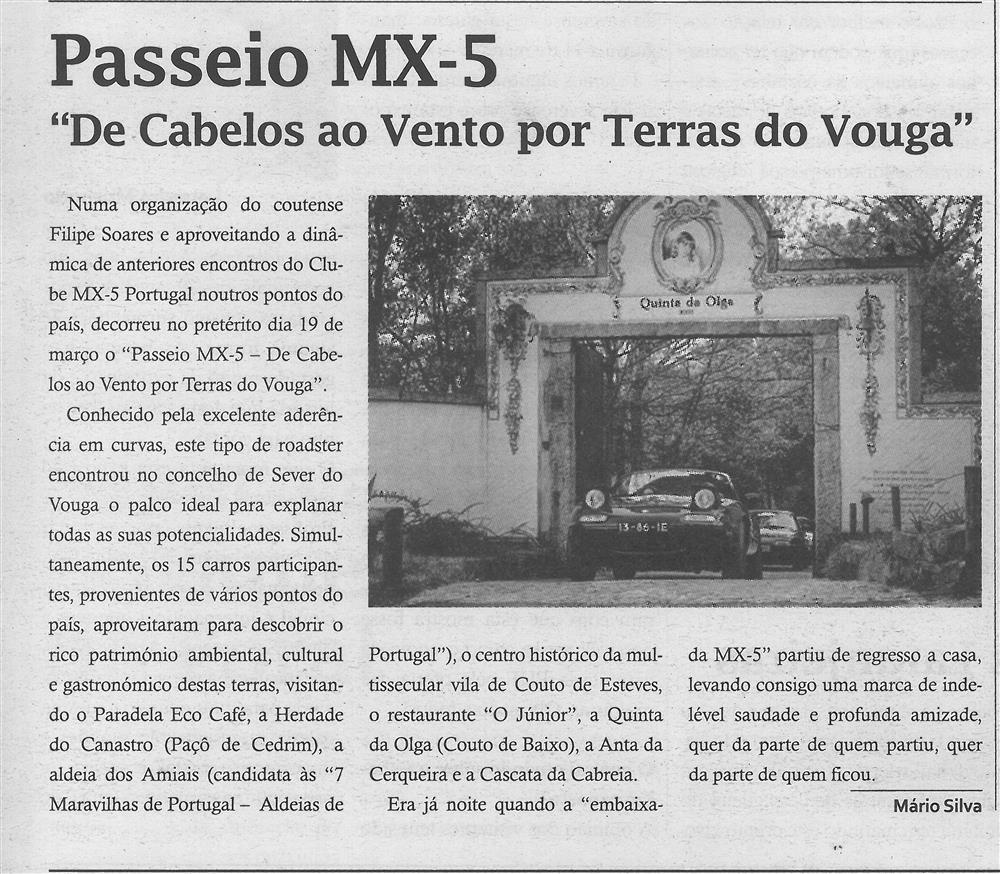 TV-abr.'17-p.13-Passeio MX-5 : de cabelos ao vento por Terras do Vouga.jpg