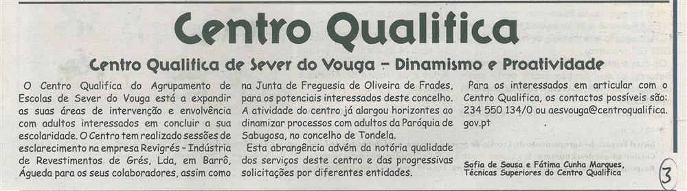 JE-abr.'17-p.3-Centro Qualifica : Centro Qualifica de Sever do Vouga : dinamismo e proatividade.jpg
