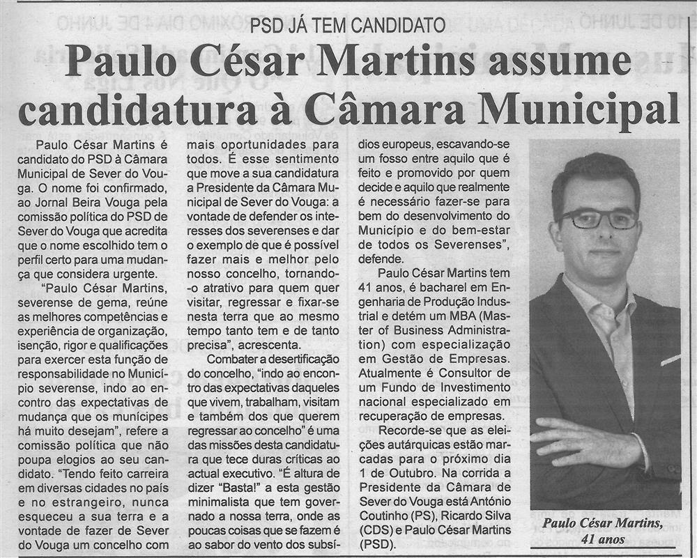 BV-2.ªmaio'17-p.3-Paulo César Martins assume candidatura à Câmara Municipal : PSD já tem candidato.jpg