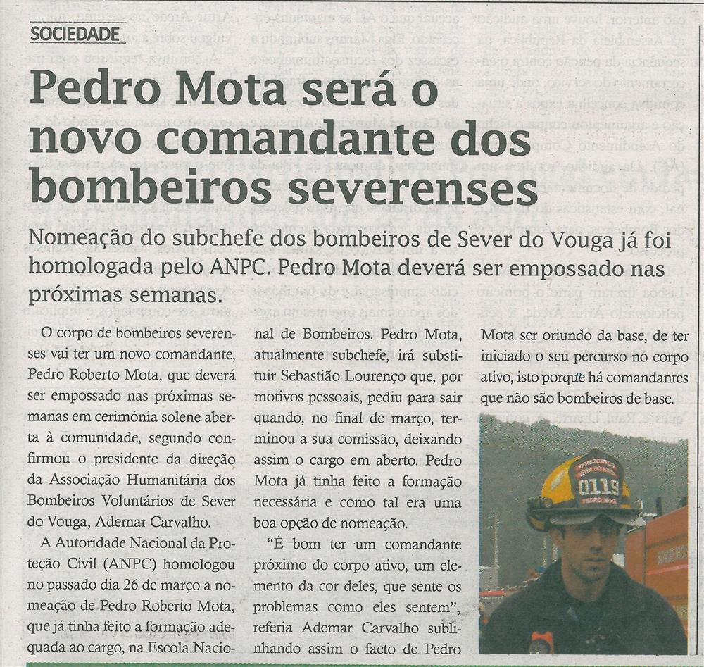 TV-abr.'18-p.3-Pedro Mota será o novo comandante dos bombeiros severenses.jpg