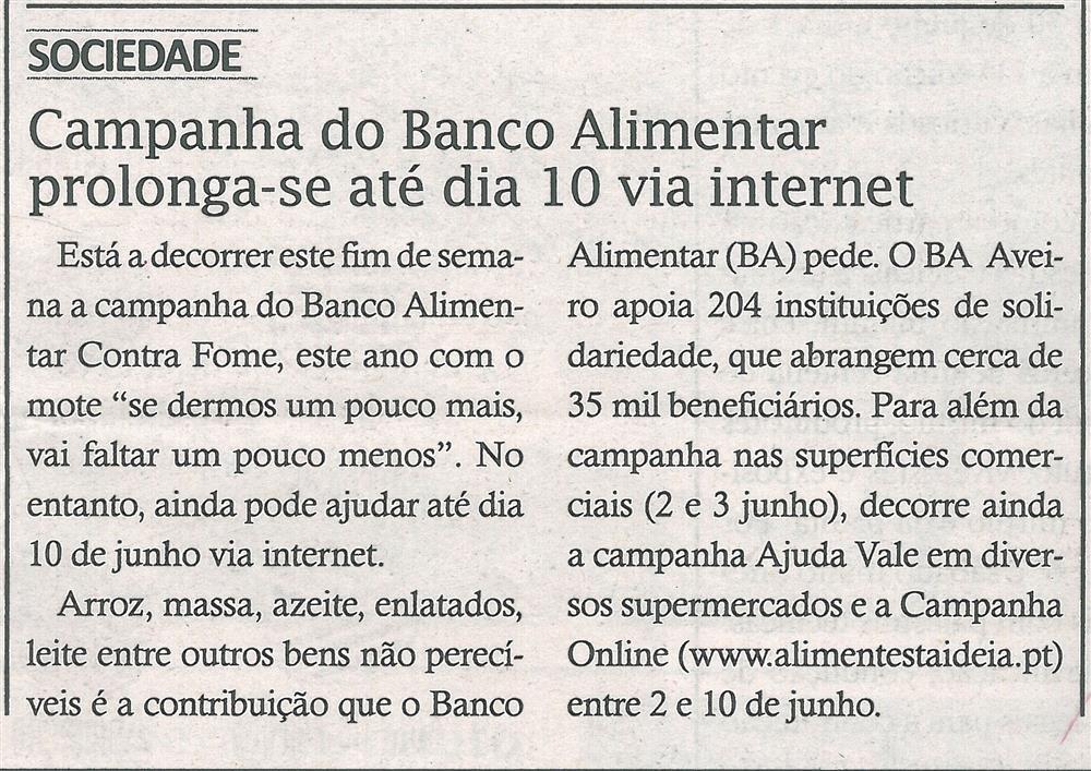 TV-jun'18-p.19-Campanha do Banco Alimentar prolonga-se até dia 10 via internet.jpg