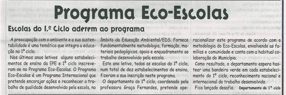 JE-dez.'14-p.4-Programa Eco-Escolas : escolas do 1.º Ciclo aderem ao programa.jpg
