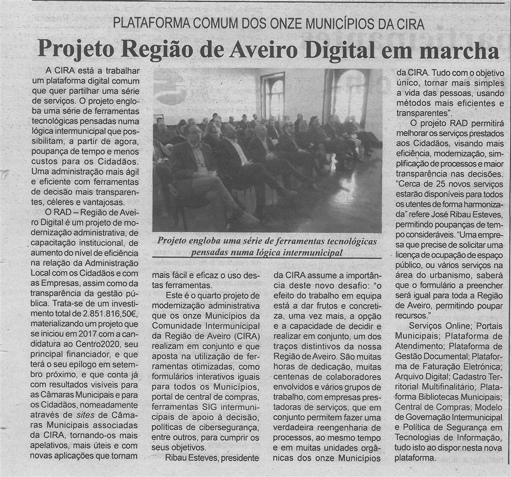 BV-1.ªabr.'19-p.12-Projeto Região de Aveiro Digital em marcha : plataforma comum dos onze municípios da CIRA.jpg