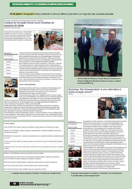 BoletimMunicipal-nº 31-nov'14-p.12-Desenvolvimento económico [7.ª parte de oito] : empreendedorismo : VougaPark.JPG