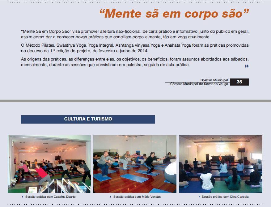BoletimMunicipal-nº 31-nov'14-p.35,36-Mente sã em corpo são : cultura e turismo.JPG