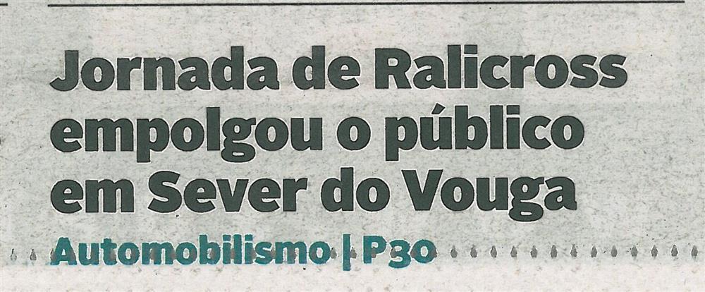 DA-18jun.'19-p.1-Jornada de Ralicross empolgou o público em Sever do Vouga.jpg