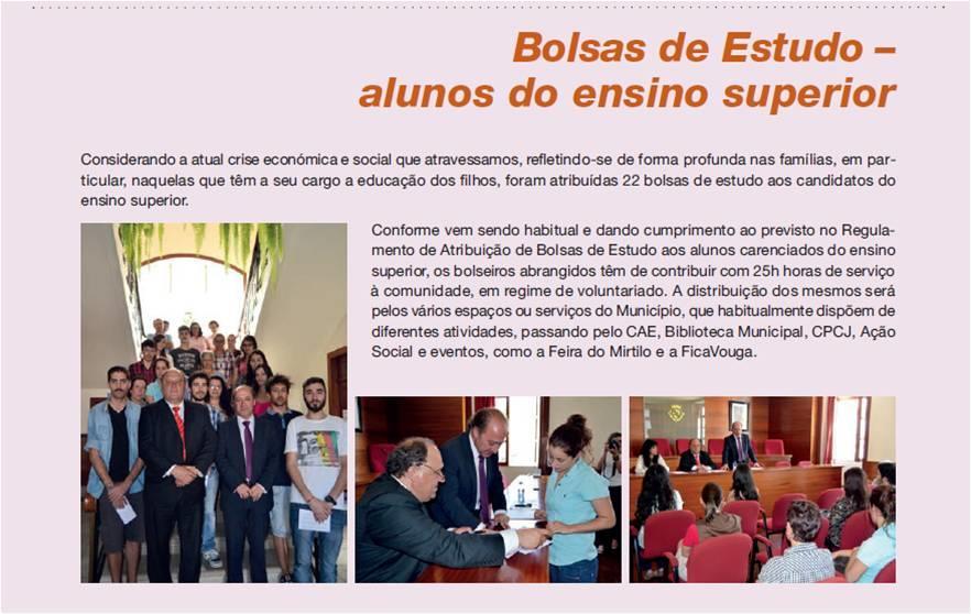 BoletimMunicipal-nº 31-nov'14-p.41-Bolsas de Estudo : alunos do ensino superior.jpg