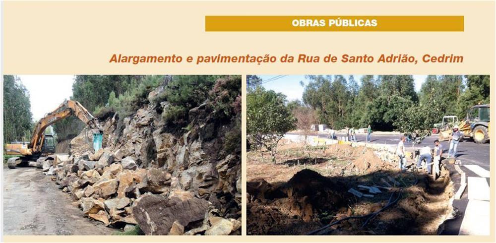BoletimMunicipal-nº 31-nov'14-p.47-Obras públicas : alargamento e pavimentação da Rua de Santo Adrião, Cedrim.jpg