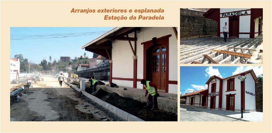 BoletimMunicipal-nº 31-nov'14-p.53-Obras públicas : arranjos exteriores e esplanada [da] Estação de Paradela.jpg
