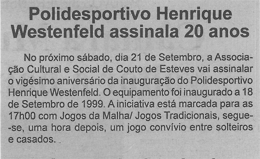 BV-2.ªset.'19-p.6-Polidesportivo Henrique Westenfeld assinala 20 anos.jpg