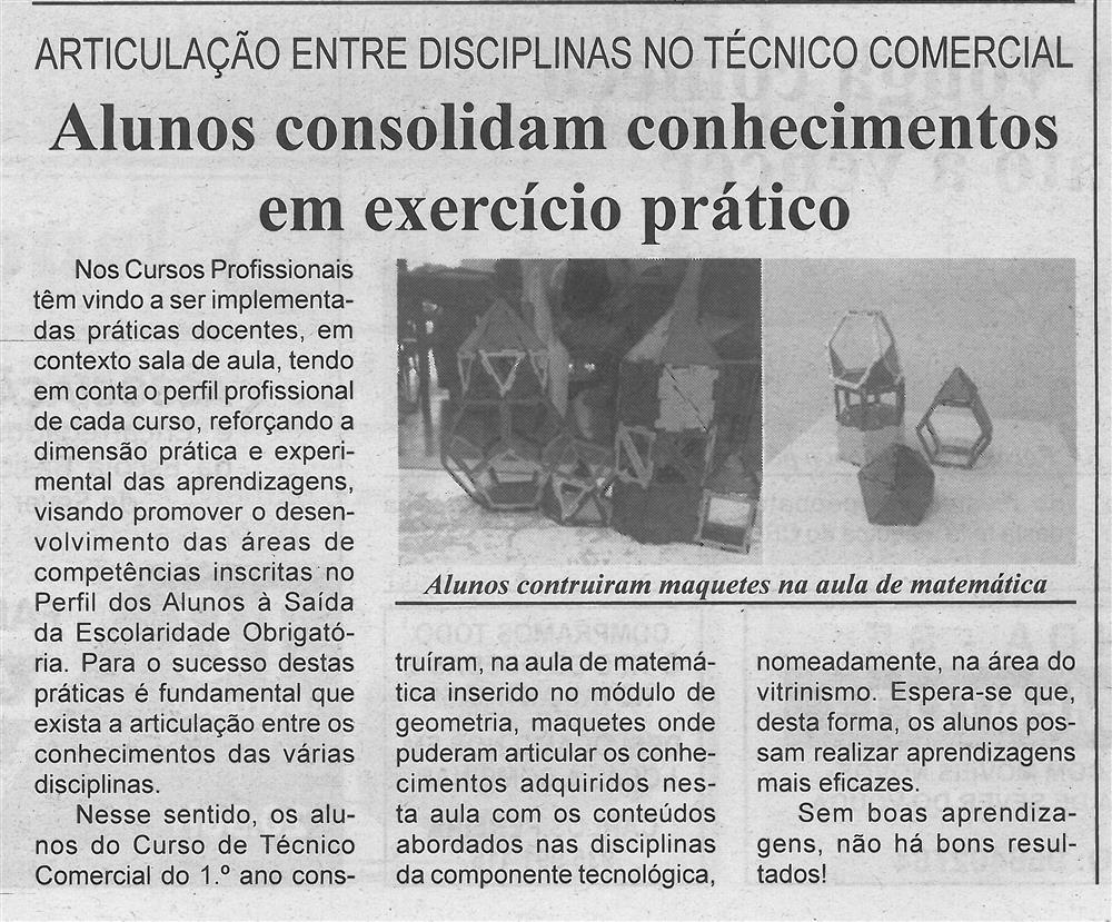 BV-1.ªout.'19-p.4-Alunos consolidam conhecimentos em exercício prático : articulação entre disciplinas no Técnico Comercial.jpg