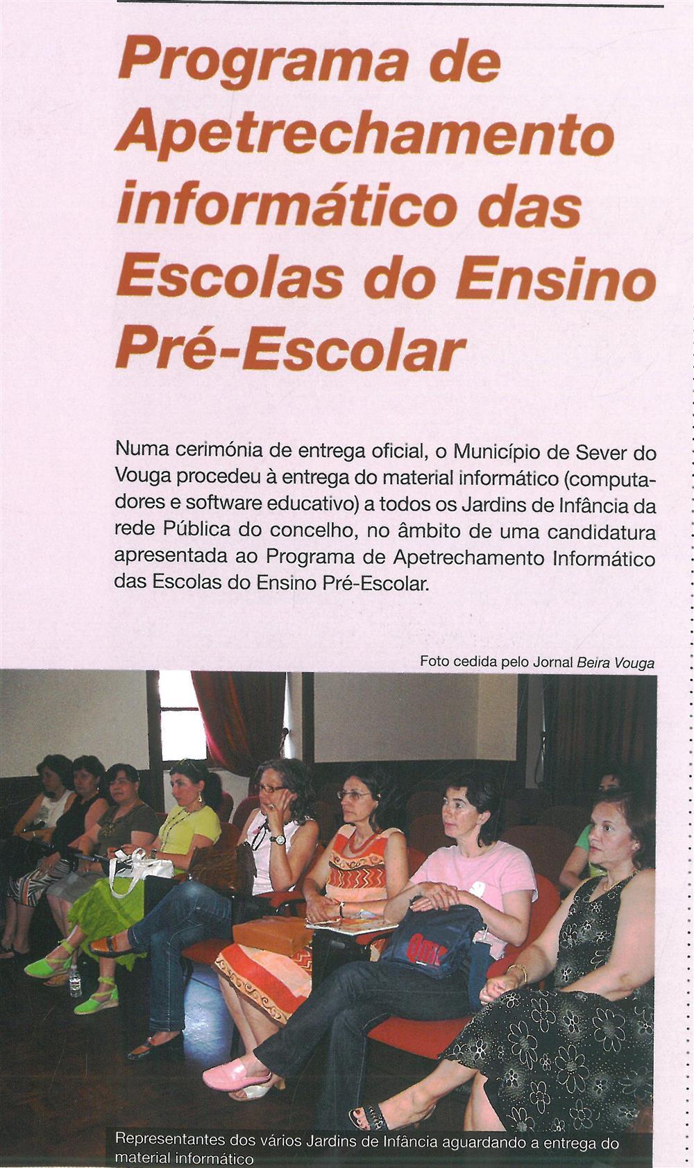 BoletimMunicipal-n.º 20-set.'06-p.29-Educação : Programa de Apetrechamento Informático das Escolas do Ensino Pré-Escolar.jpg