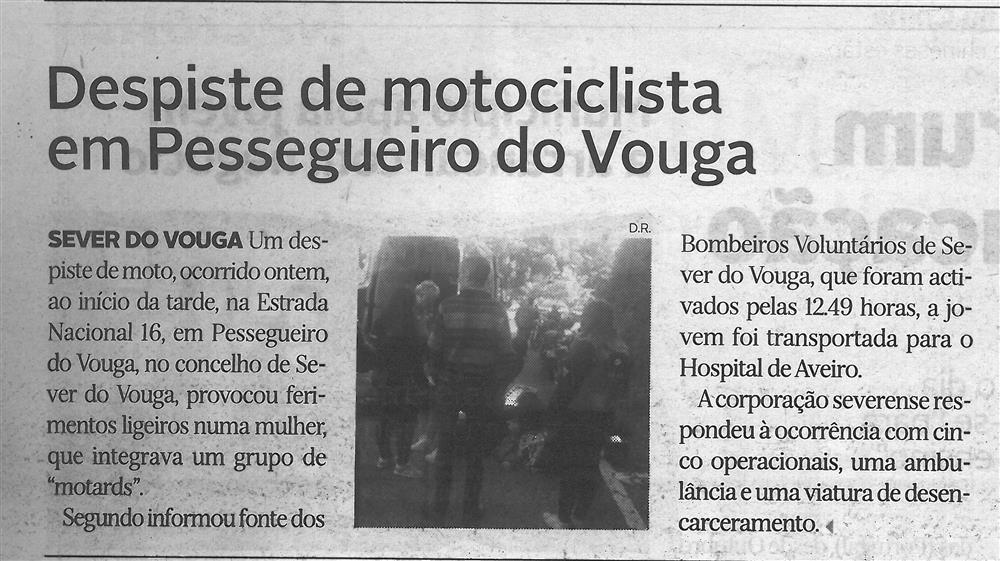 DA-20jan.'20-p.22-Despiste de motociclista em Pessegueiro do Vouga.jpg