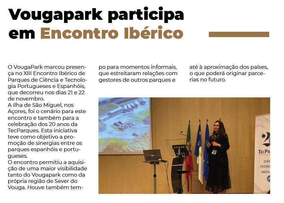 BoletimInfoSV-2.ºsem'19.-p.18-VougaPark participa em Encontro Ibérico.JPG