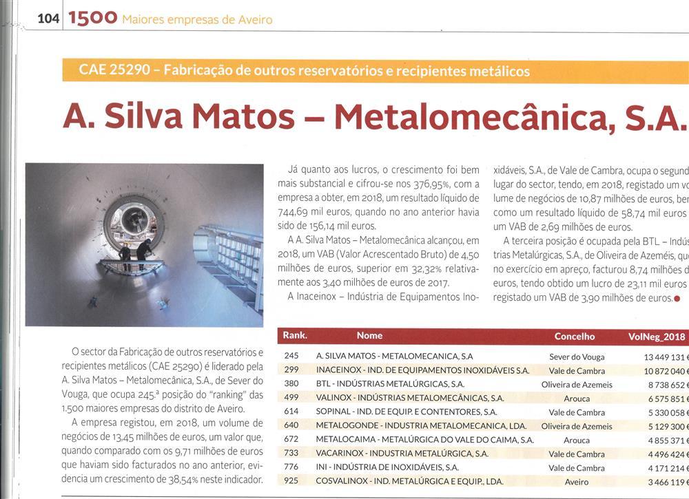 DA-01dez.'19,sup.1500MaioresEmpresas,p.104-A. Silva Matos Metalomecânica.jpg