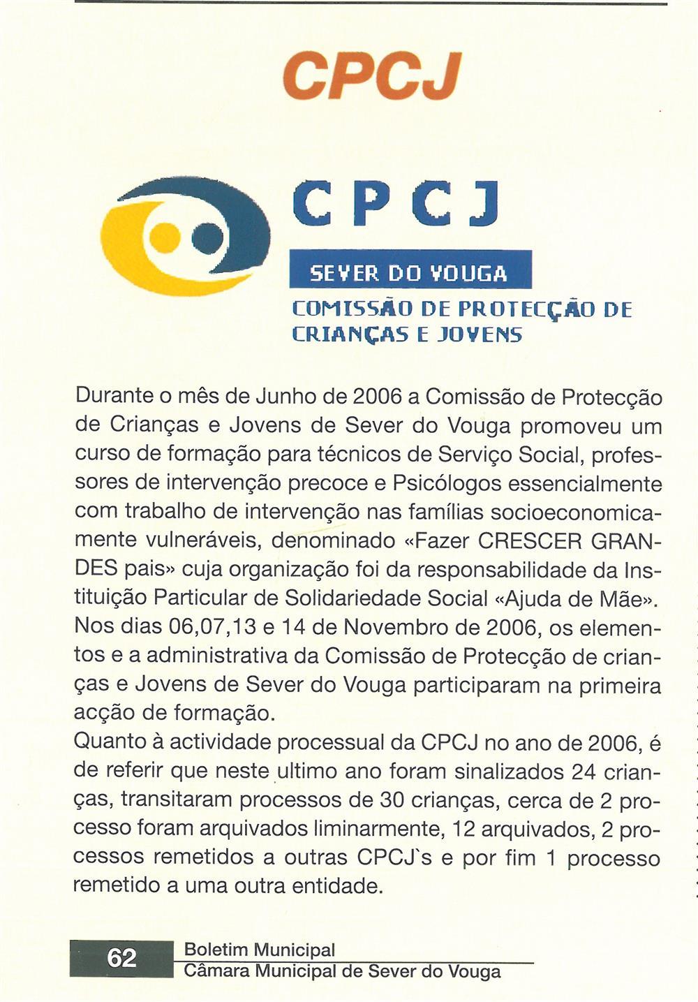BoletimMunicipal-n.º 21-mar.'07-p.62-Ação social : CPCJ Sever do Vouga.jpg