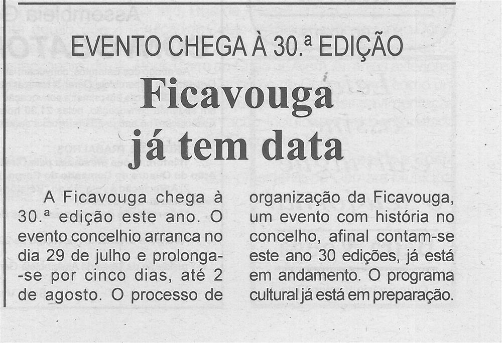 BV-2.ªmarço'20-p.3-FicaVouga já tem data : evento chega à 30.ª edição.jpg