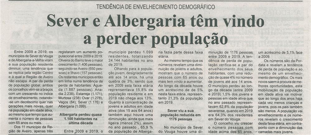 BV-2.ªago.'20-p.16-Sever e Albergaria têm vindo a perder população : tendência de envelhecimento demográfico.jpg