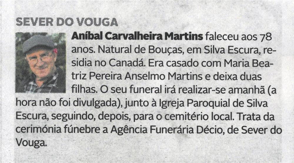 DA-23ago.'20-p.10-Sever do Vouga : Aníbal Carvalheira Martins.jpg