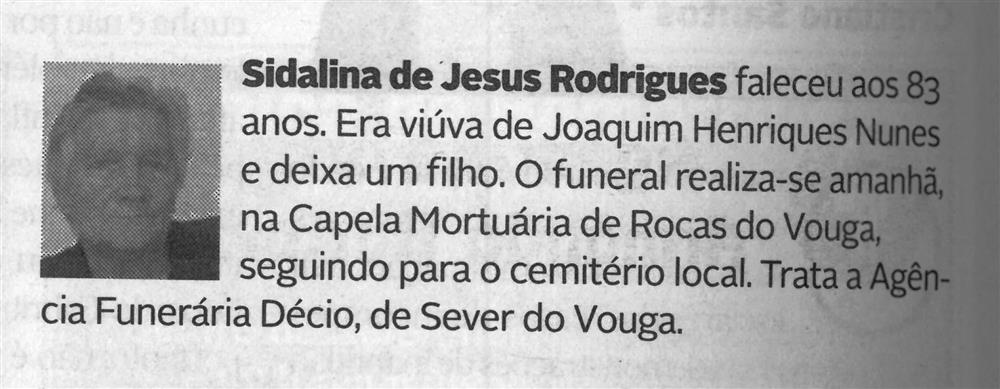 DA-18dez.'20-p.8-Sever do Vouga : Sidalina de Jesus Rodrigues.jpg