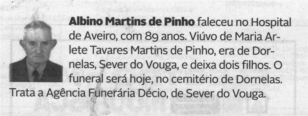 DA-23dez.'20-p.8-Sever do Vouga : Albino Martins de Pinho.jpg